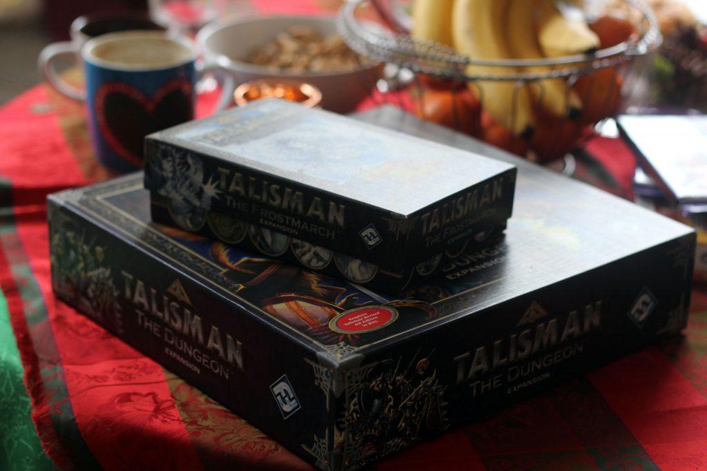 talisman-expansions